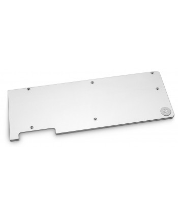 EKWB - EK-Vector RTX Backplate - Nickel