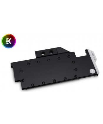 EKWB - EK Vector RTX RE Ti RGB - Nickel + Acetal