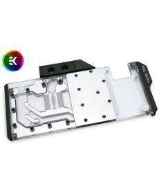 EKWB - EK-Vector Strix RTX 2080 Ti RGB - Nickel + Plexi