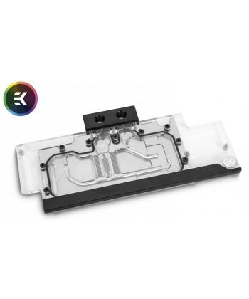 EKWB - EK-FC RTX 2080 +Ti +Titan RTX Classic RGB - Nickel + Plexi