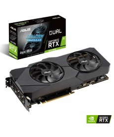ASUS - RTX 2070 SUPER Dual Advanced EVO 8GB