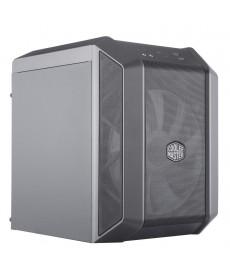 COOLER MASTER - MasterCase H100 RGB Mini-ITX BLACK (no ali)