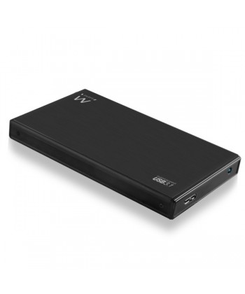 "EWENT - BOX ESTERNO 2.5"" hdd/ssd SATA USB 3.1"