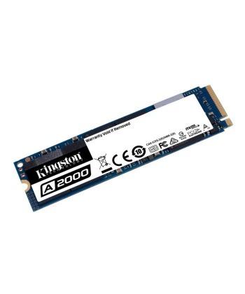 KINGSTON - 250GB A2000 SSD M.2 NVMe