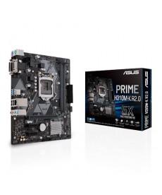 ASUS - Prime H310M-K R2.0 DDR4 M.2 Socket 1151v2
