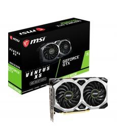 MSI - GTX 1660 SUPER Ventus