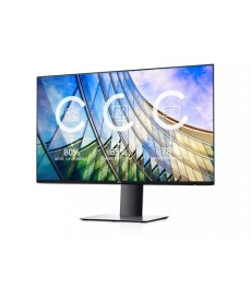 "DELL - U2719D 27"" QHD 2K IPS HDMI DisplayPort - 8ms"