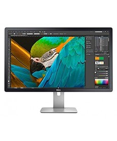 "DELL - UP3216Q 32"" 4K IPS Premier Color HDMI DisplayPort AdobeRGB 99%"