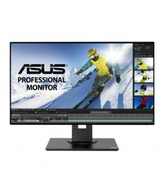 "ASUS - PB247Q 23.8"" FullHD 2K IPS HDMI DisplayPort 100% sRGB - 5ms Audio"