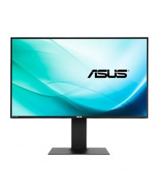 "ASUS - PB328Q 32"" 2560x1440 12bit Color DVI-D HDMI DisplayPort - 4ms Audio"