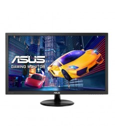 "ASUS - VP278QG 27"" FullHD 75Hz TN HDMI - 1ms FreeSync Audio Gaming Monitor"