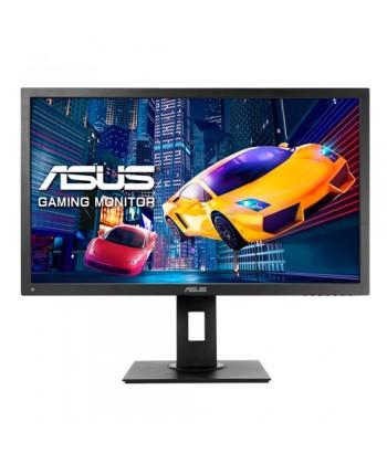 "ASUS - VP248QGL-P 24"" FullHD 75Hz TN HDMI - 1ms FreeSync Audio Gaming Monitor"