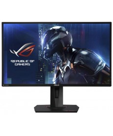 "ASUS - PG279QE ROG 27"" 2K IPS 165Hz G-Sync HDMI DP- 4ms Gaming Monitor"