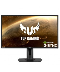 "ASUS - VG27AQ 27"" 2K IPS 165Hz FreeSync HDMI DP DVI-D - 1ms HDR10 Gaming Monitor"