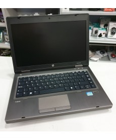 "HP - EliteBook 6470P i3 3340M 4GB 320GB DVD 14.1"" Win 10 Rigenerato garanzia 60gg"