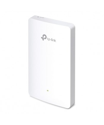 TP-LINK - Access Point AC1200 Dual Band Wall PoE