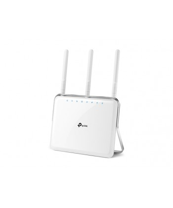 TP-LINK - Archer C9 Router FTTH - FTTB - Ethernet fino a 1Gbps WiFi AC1900 Dual Band