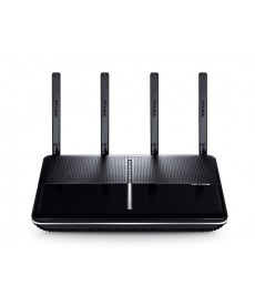 TP-LINK - Archer VR2600 ROUTER VDSL2 WiFi AC 2600 Dual Band 4 Antenne + USB