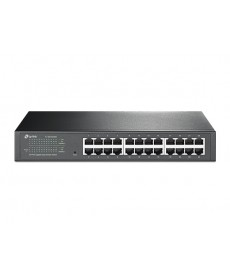 TP-LINK - SWITCH 24 PORTE GIGABIT Easy Smart