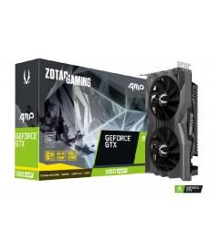 ZOTAC - GTX 1660 SUPER 6GB Amp Edition