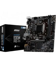 MSI - B365M PRO-VH DDR4 M.2 Socket 1151v2