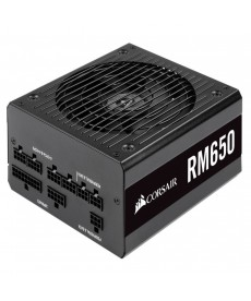 CORSAIR - RM650 650W Modulare 80 Plus Gold