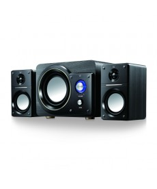 EWENT - SPEAKER 2.1 40W RMS/100W PMPO