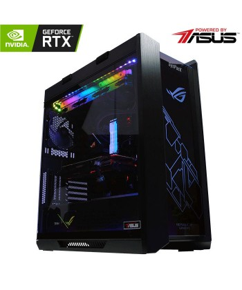 Syspack Computer - ROG i9-EVO 9900KF 32GB SSD 1TB+2TB RTX 2080Ti 11GB Gaming PC