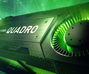 Nvidia Quadro Schede Grafiche Workstation Professionali
