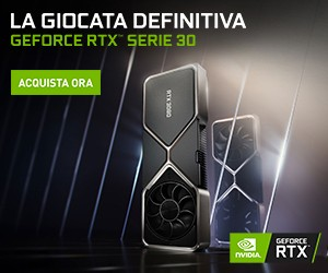 GeForce GTX serie 30