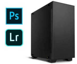 Workstation per Photoshop